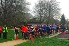 Weekly free parkrun comes to Wilmslow