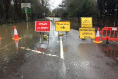 Reader's Letter: Investigations into Alderley Road flooding cause absolute chaos