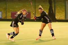 Hockey: Edge Men's woes but Ladies delight