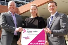 Council launches new digital growth fund