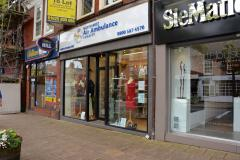 Plans to extend retail unit approved