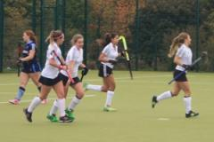 Hockey: Edge women set up clash with local rivals