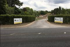 Green light for car park and office extension