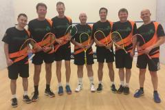 Squash: Alderley make a great start to the season