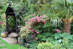 Open gardens raise thousands for charity