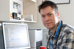 Patients give GP surgeries good bill of health