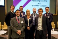 Council launches service to help local businesses access finance