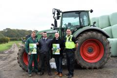 Dedicated PCSO to be provided for every rural community