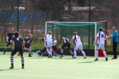 Hockey: Run of good form ends with defeat at Oxton