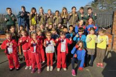 Primary School supports World Thinking Day