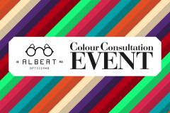 Get set for Christmas at our Colour event and get 20% off
