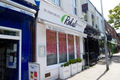 Turkish restaurant closes as Lebanese plans extension