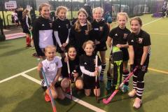 Hockey: Edge's Ladies hit Didsbury Northern with both barrels