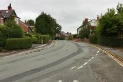 Dates confirmed for resurfacing of Heyes Lane