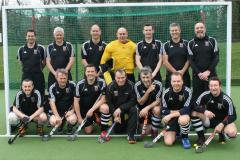 Hockey: Victorious weekend for all ages