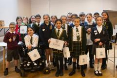 Budding photographers shine in school competition