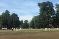 Cricket: Alderley triumph at Toft