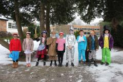 Alderley Edge schools celebrate World Book Day