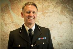Preferred candidate for Cheshire Police Chief Constable announced