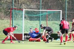 Hockey: Edge lose out to Lichfield