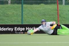 Hockey: Mens 1s keep promotion aspirations alive