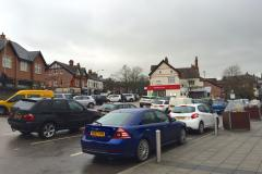 Future of Parade car park is 'major major risk'