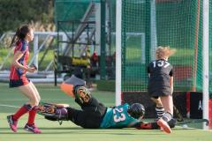 Hockey: Mens 1s disappointed with draw whilst Ladies 1s secure home win