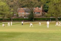 Cricket: Alderley routed for 46 in low scoring encounter with Nantwich