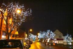 LOVE ALDERLEY late night shopping event