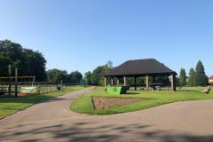 Three local play areas amongst the first to re-open