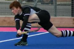 Hockey: Alderley defeated by league leaders