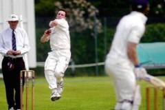 Cricket: Champions tumble as Alderley's fine start to season continues