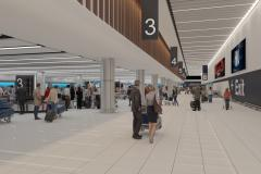 Work begins on Manchester Airport's £1 billion transformation