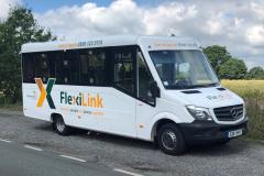 Council to restart FlexiLink service