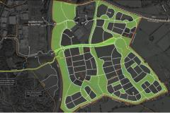 Plans for the Garden Village in Handforth progress