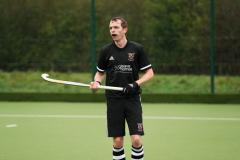 Hockey: Edge lose at home to Barford Tigers