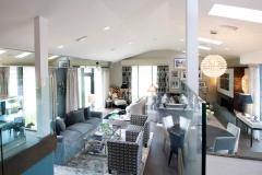Interiors showroom launches at former farm