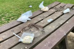 Reader's Letter: Should the council or the police be acting on this disgusting behaviour?