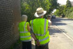 Speed Watch volunteers wanted urgently