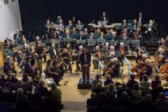 Orchestra soars to new heights