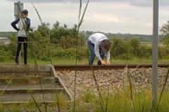 Warning to parents as railway trespass doubles over summer holidays