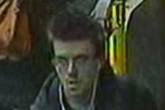 CCTV image released after woman touched inappropriately