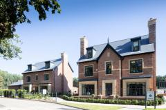 Bellway developments re-open across Cheshire