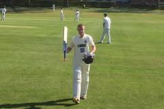 Cricket: Brilliant Rowe gives Edge a flying start