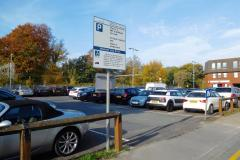Car parking prices look set to increase