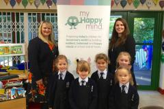 Alderley school first in Cheshire to launch new mental-wellbeing initiative for young girls