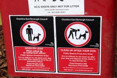 Council signals crackdown on dog fouling and anti-social owners
