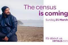 Census Day is almost here