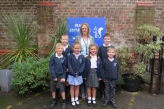 Primary school appoints new interim head
