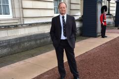 Parish Council Election: Candidate Duncan Herald